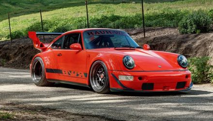 RAUH-Welt Begriff Archives | PerformanceDrive