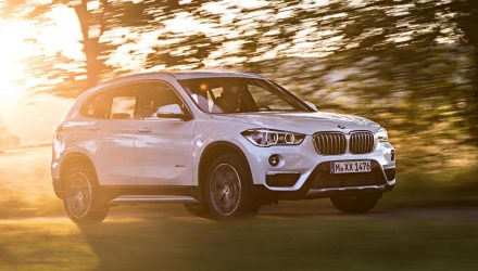 2019 BMW X1 & X2 on sale in Australia, price cuts of up to $3700