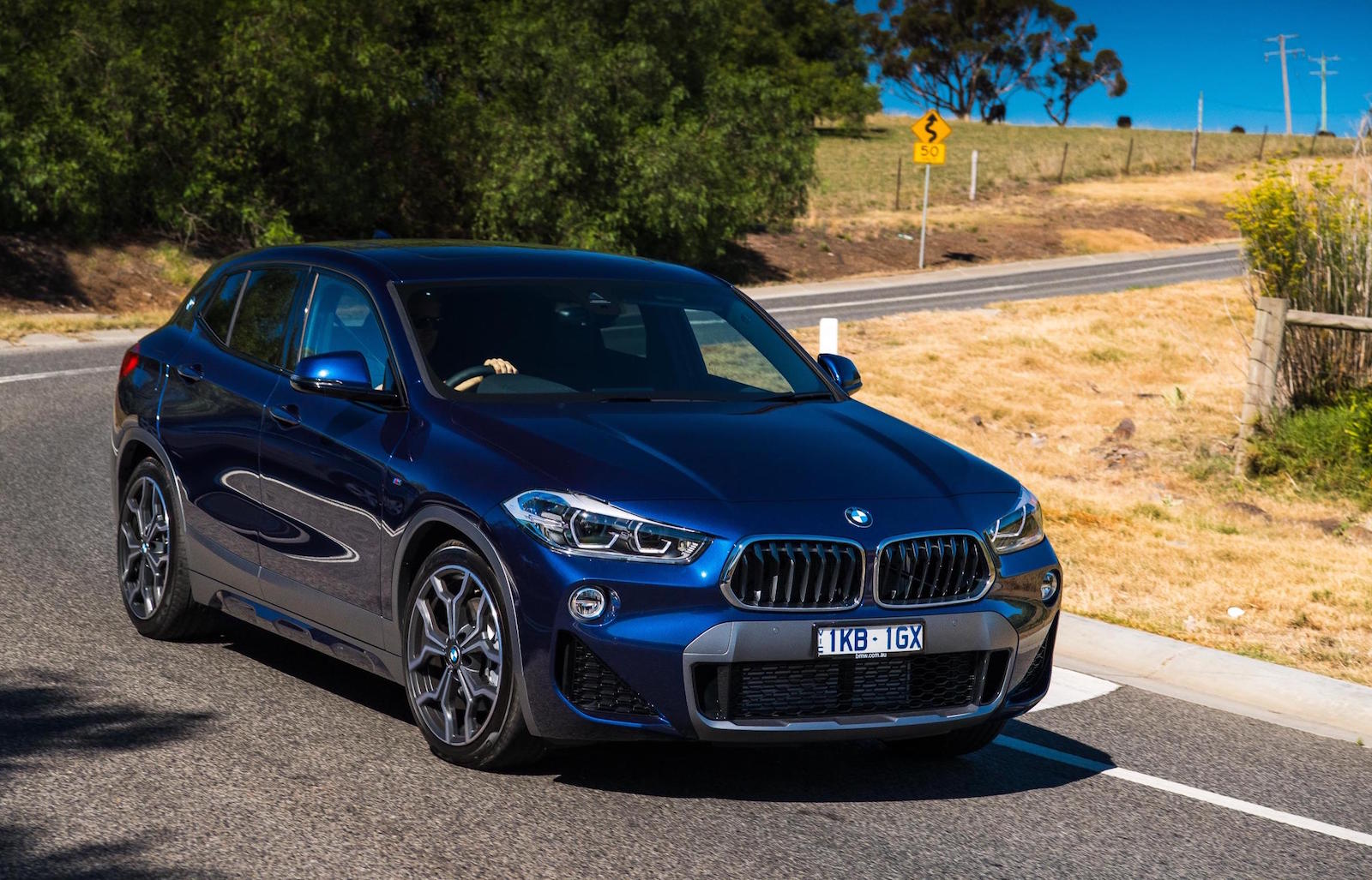 2019 Bmw X1 Amp X2 On Sale In Australia Price Cuts Of Up To