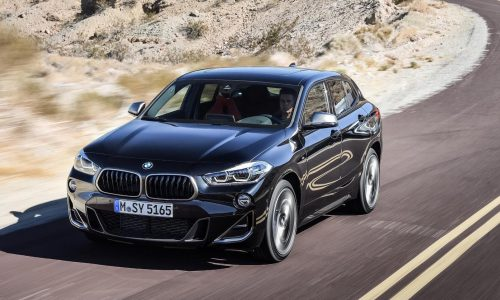 BMW X2 M35i now on sale in Australia, debuts potent 2.0T engine