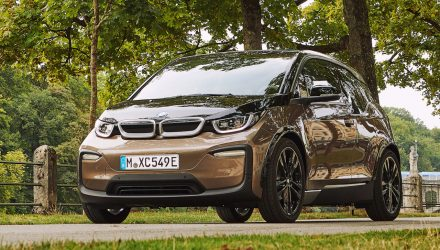 2019 BMW i3 & i3s announced for Australia, increased range