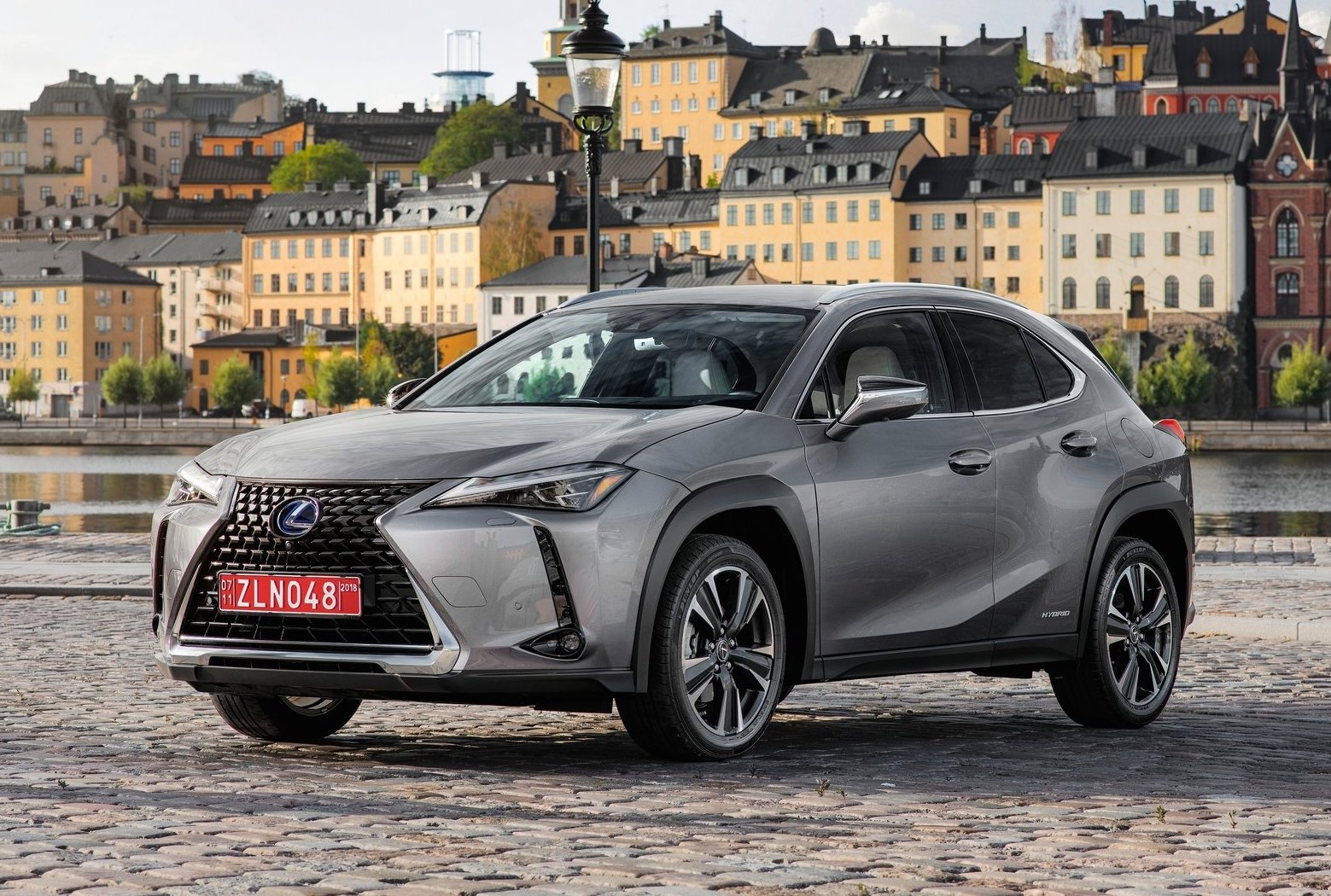 2019 Lexus Ux On Sale In Australia From 44 450 Performancedrive