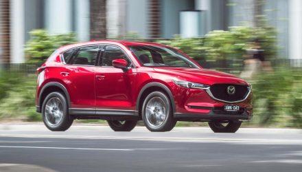 2019 Mazda CX-5 2.5 turbo confirmed for Australia