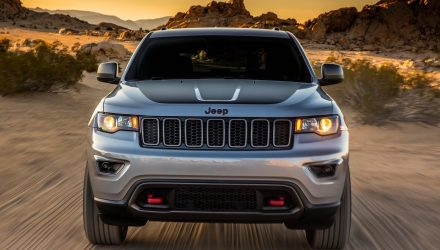 2020 Jeep Grand Cherokee to debut new inline-6 engine – report