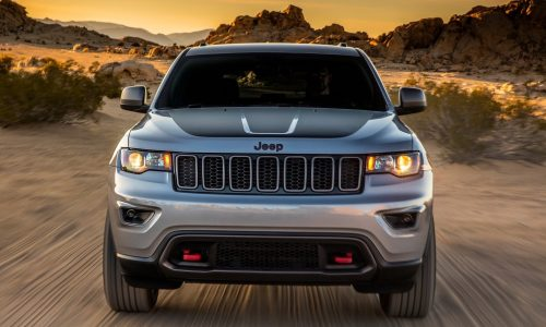 2020 Jeep Grand Cherokee to debut new inline-6 engine –report