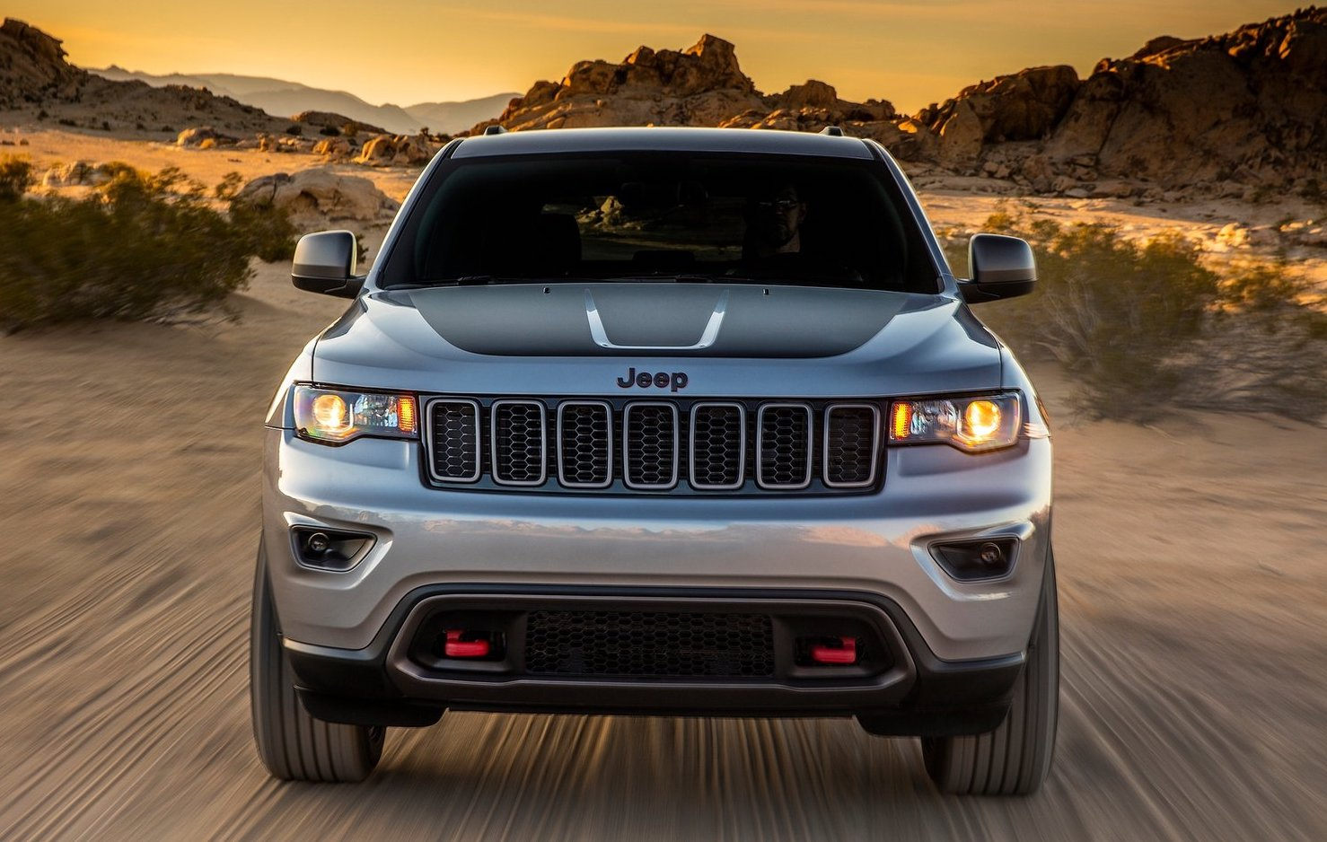 2020 Jeep Grand Cherokee To Debut New Inline 6 Engine Report