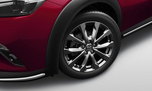 Mazda CX-3 Akari LE variant introduced, price cuts across range