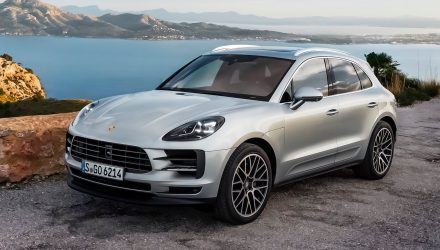 2019 Porsche Macan S arrives, debuts new turbo V6