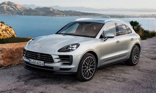2019 Porsche Macan S arrives, debuts new turbo V6