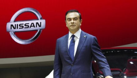 Renault-Nissan boss Carlos Ghosn indicted, misstating pay