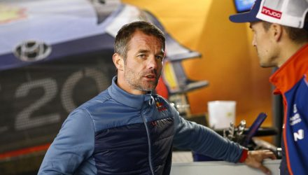 Sebastien Loeb signs with Hyundai Motorsport for 2019-2020 WRC