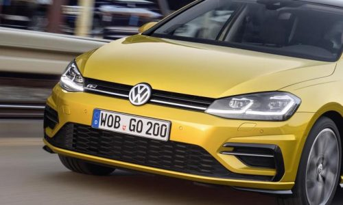 Volkswagen sells thousands of illegal vehicles, issues recall –report