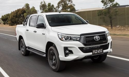Australian vehicle sales for December 2018 (VFACTS) – best of the year
