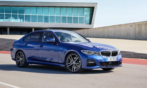 2019 BMW 3 Series on sale in Australia, arrives in March