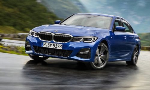 2020 BMW M3 'G80' to come in RWD/AWD, up to 373kW