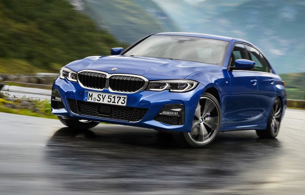 2020 Bmw M3 G80 To Come In Rwd Awd Up To 373kw Performancedrive