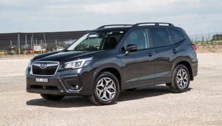 2019 Subaru Forester review – 2.5i & 2.5i Premium (video)