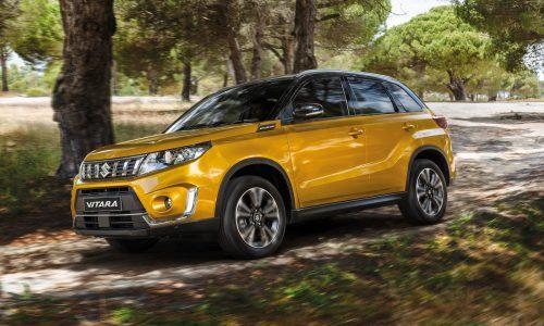 2019 Suzuki Vitara Series II review – Australian launch