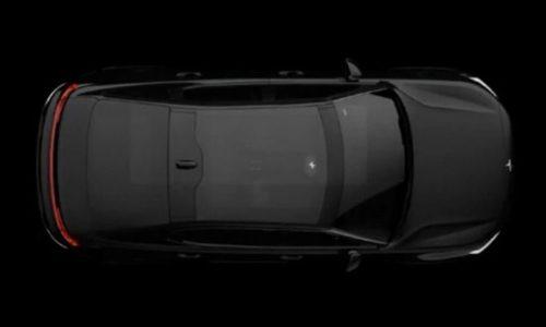 Polestar 2 previewed, gets 4-door coupe design