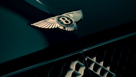 Bentley to debut 100th anniversary special edition at Geneva