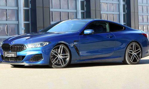 G-Power develops impressive tune for BMW M850i