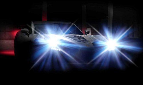 Ginetta planning all-new carbon fibre supercar, 600hp V8