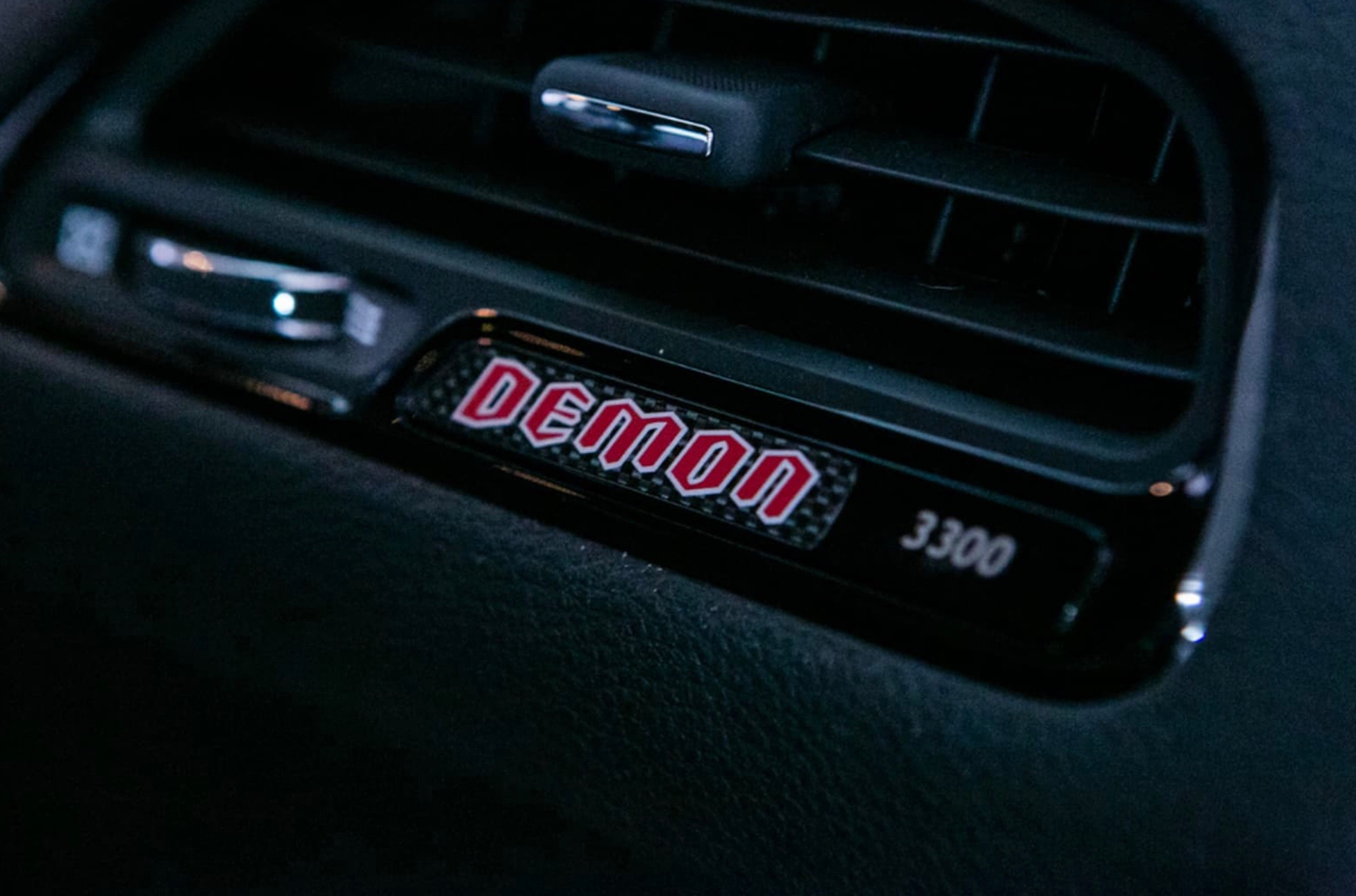 For Sale Dodge Challenger Srt Demon In Australia Build 3300 Of 3300 Performancedrive