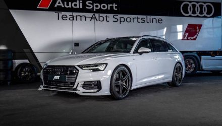 ABT creates sleek upgrades for 2019 Audi A6 3.0 TDI