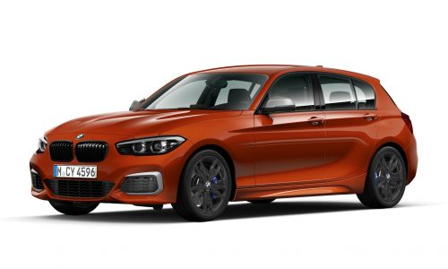 BMW M140i Finale Edition on sale in Australia from $62,990