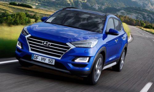 Hyundai Tucson N performance SUV to offer around 250kW –report