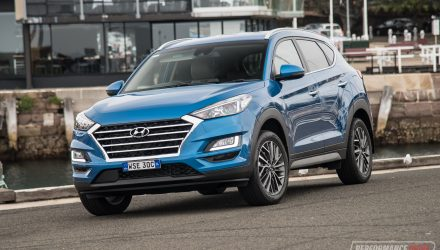 2019 Hyundai Tucson Elite review – 2.0 GDi & 2.0 CRDi (video)