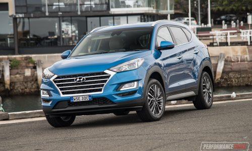 2019 Hyundai Tucson Elite review – 2.0 GDi & 2.0 CRDi (video)