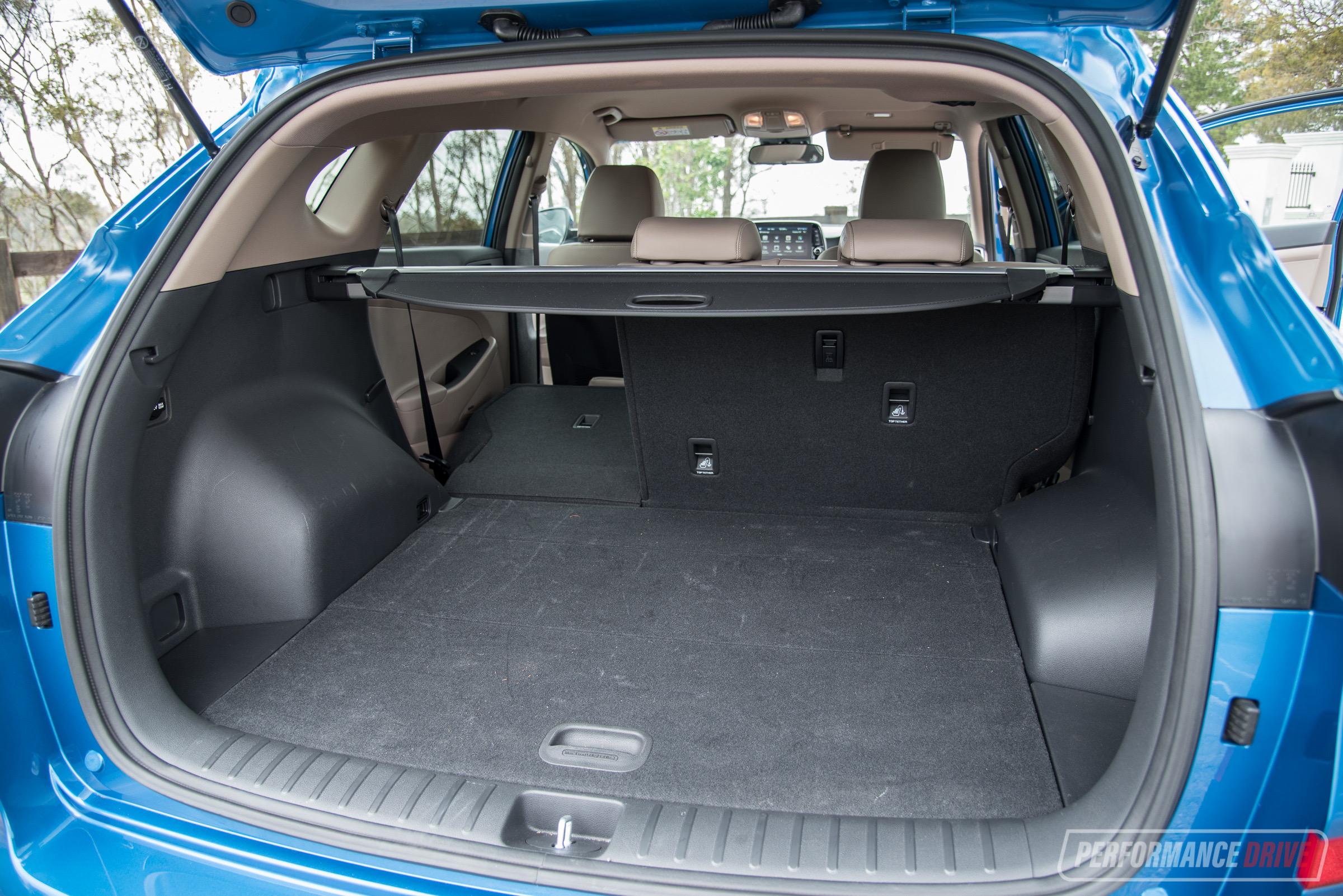 2019 Hyundai Tucson Elite review – 2 0 GDi & 2 0 CRDi (video