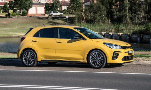 2019 Kia Rio GT-Line 1.0 turbo review (video)