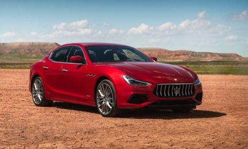 2019 Maserati range announced for Australia, price cuts up to $46,000