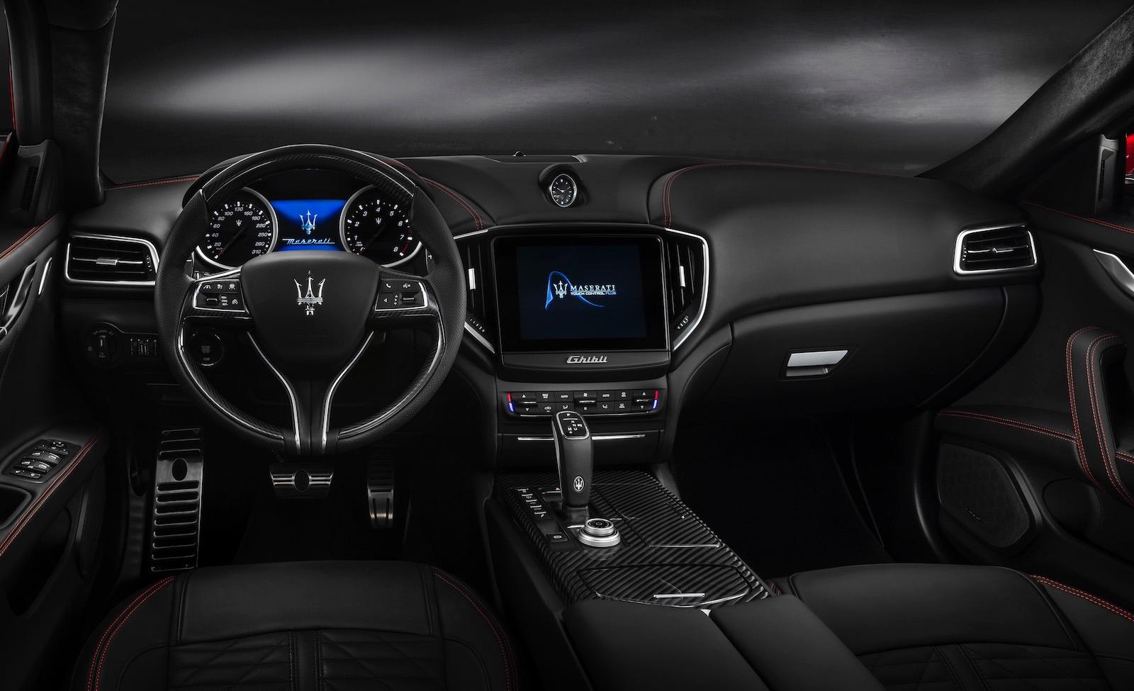 Mazda 6 Sport >> 2019 Maserati range announced for Australia, price cuts up ...