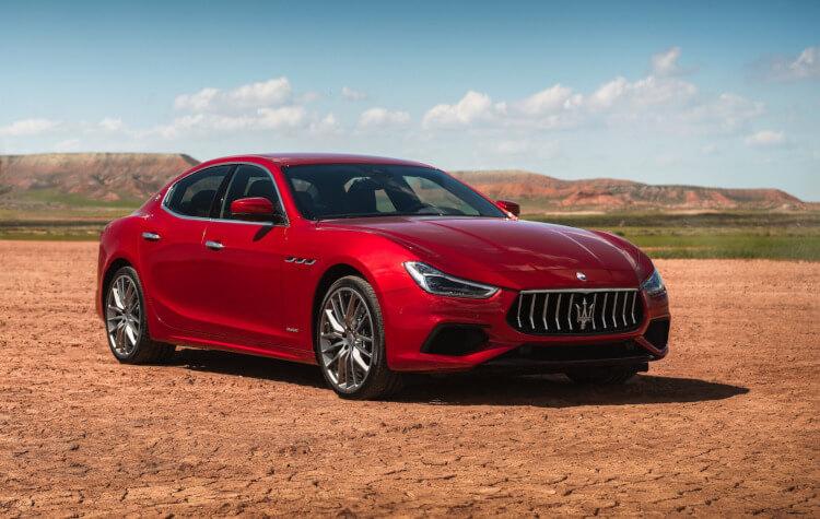 Maserati Ghibli Price >> 2019 Maserati Range Announced For Australia Price Cuts Up