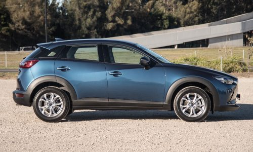 2019 Mazda CX-3 Maxx Sport review: Pros and Cons