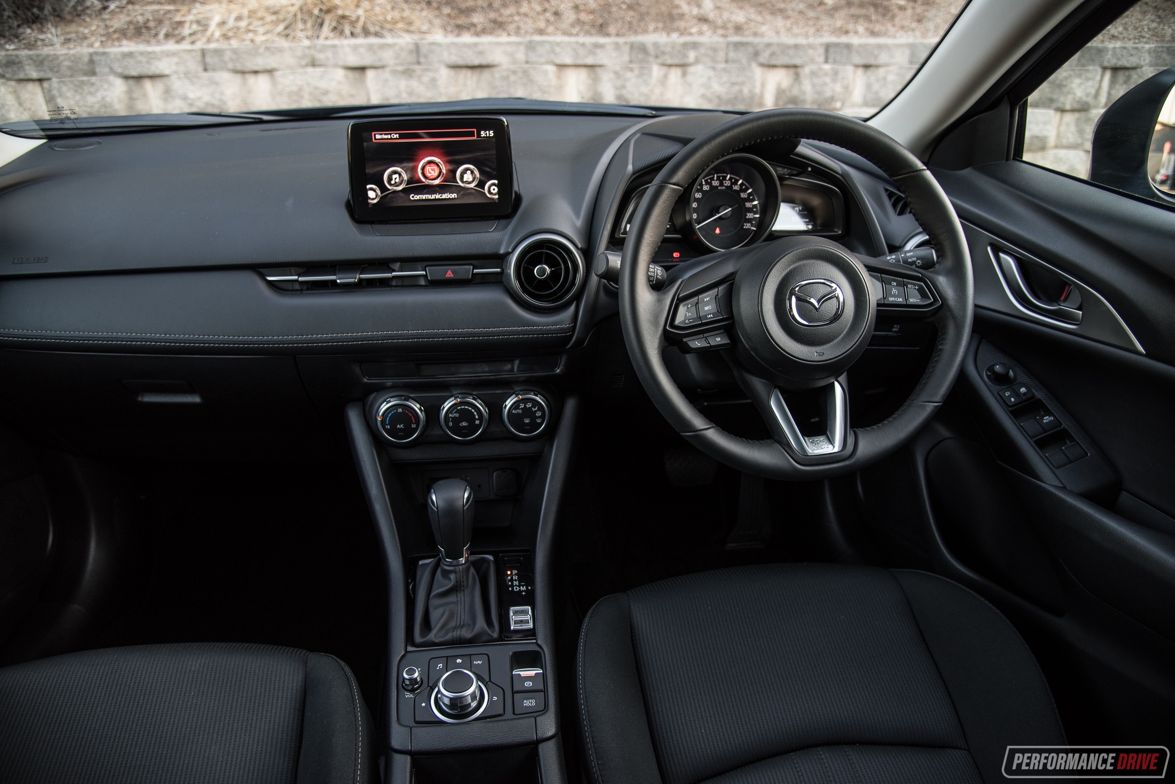 2019 Mazda Cx 3 Maxx Sport Review Pros And Cons