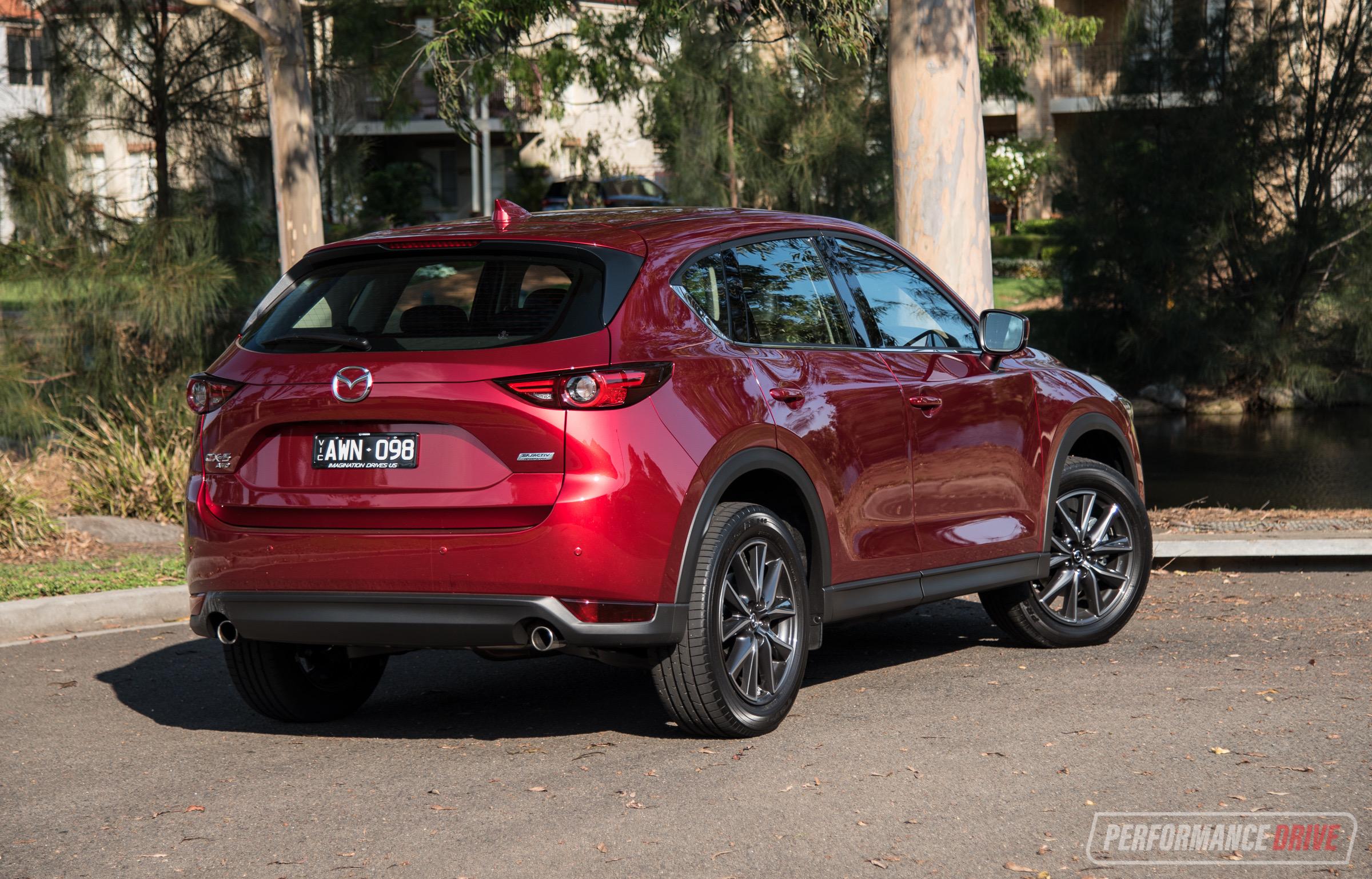 Kelebihan Mazda Cx 5 2.5 Turbo Top Model Tahun Ini