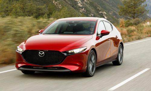 2019 Mazda3 Skyactiv-X specifications confirmed (European)