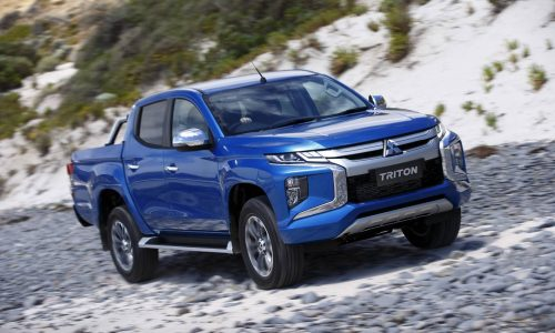 Australian vehicle sales for January 2019 (VFACTS)