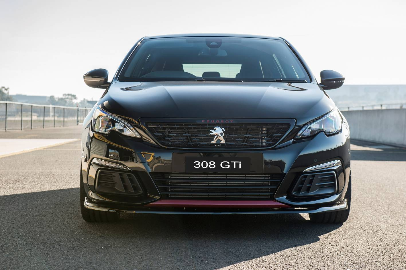 2019 peugeot 308 gti sport special edition announced for. Black Bedroom Furniture Sets. Home Design Ideas