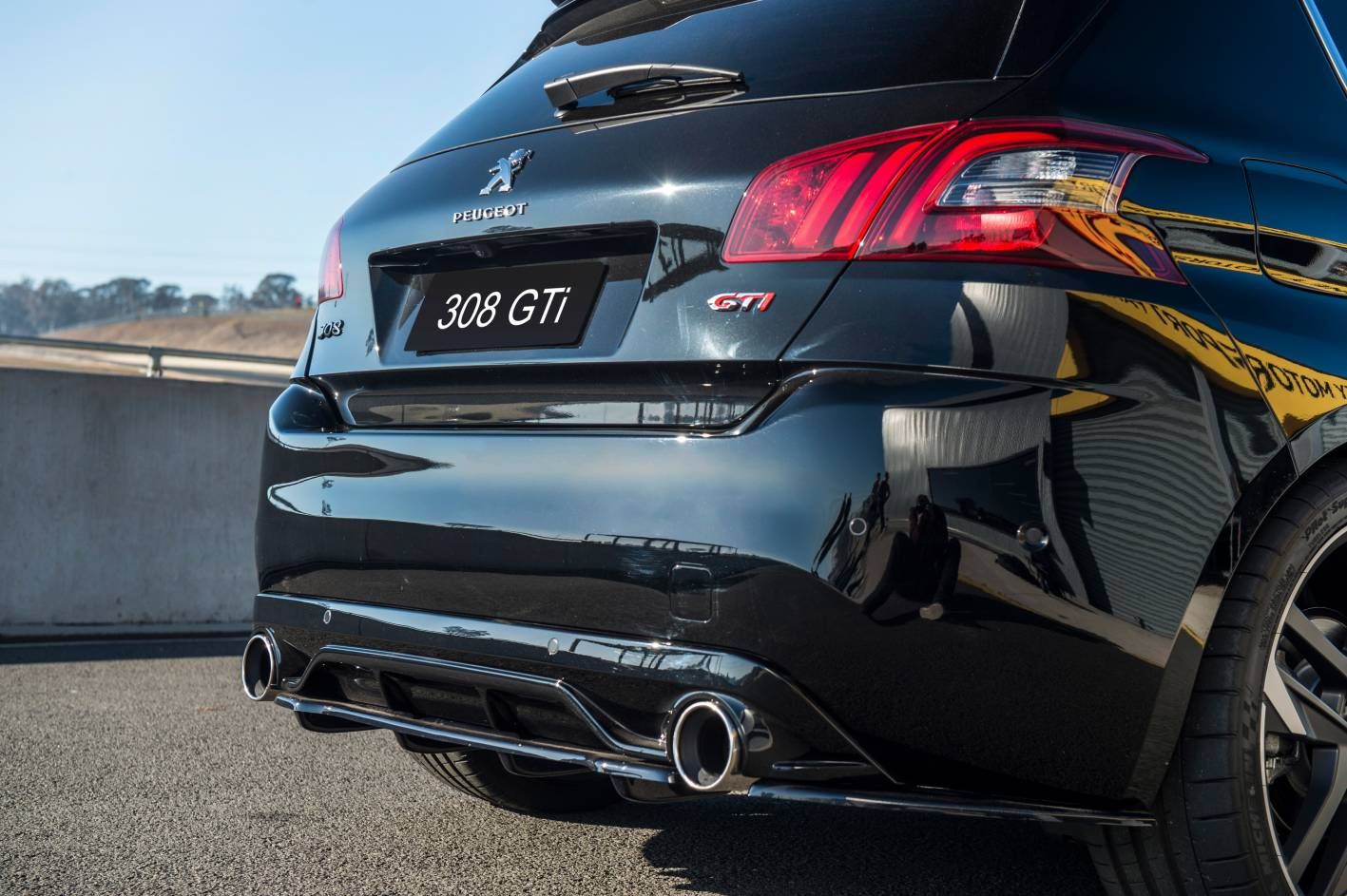 2019 Peugeot 308 GTi Sport special edition announced for ...