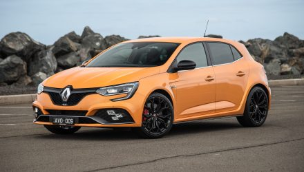2019 Renault Megane RS Cup review (video)