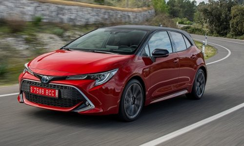 "Toyota Corolla GRMN hot hatch ""in future plan"" – report"