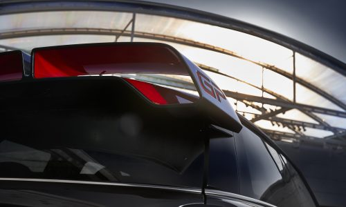 2020 MINI John Cooper Works GP previewed, over 220kW