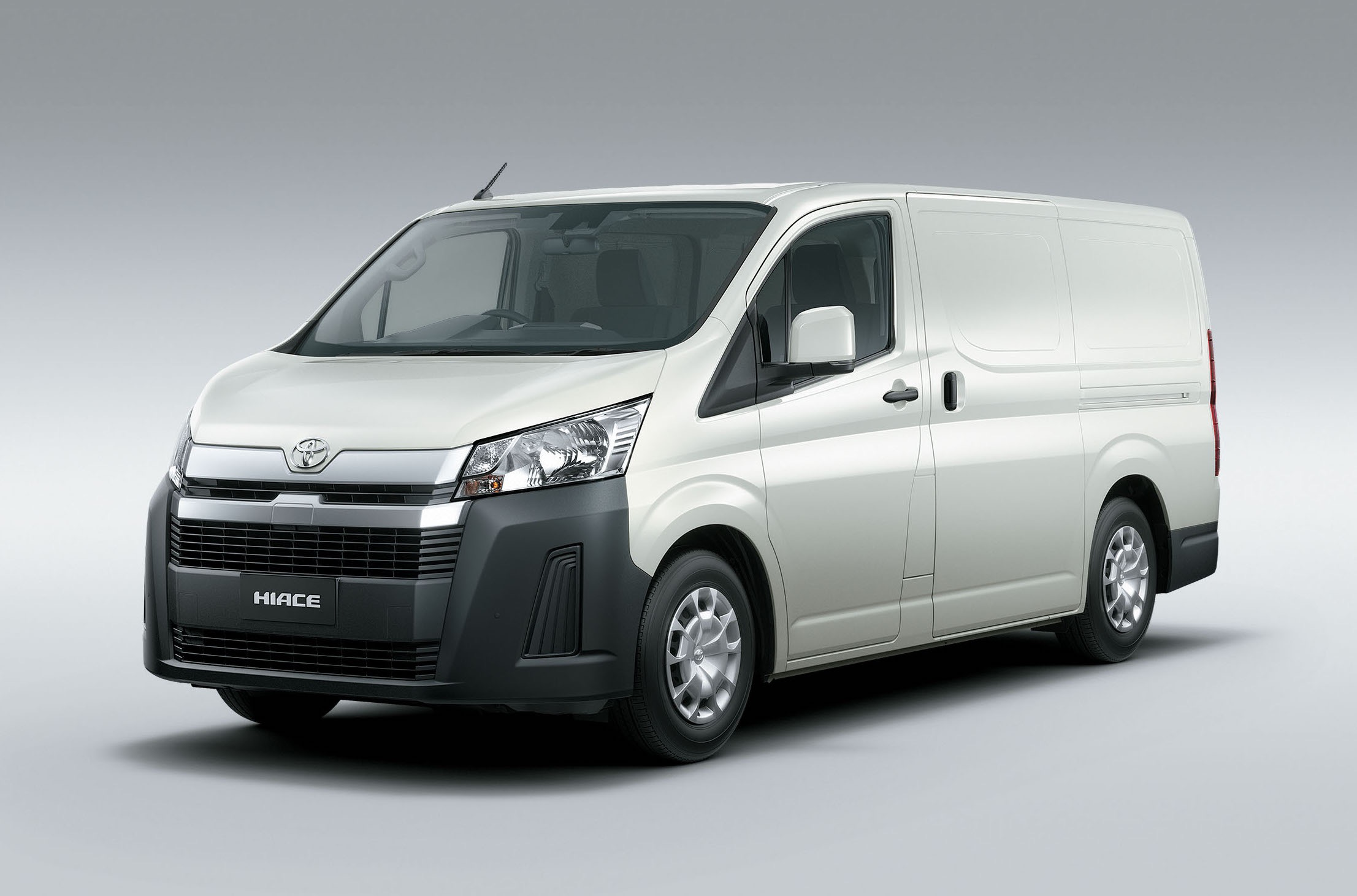 2020 Toyota Hiace Redesign and Review
