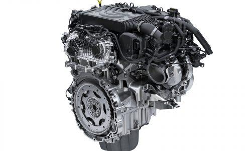 Jaguar Land Rover reveals new inline-6, replaces V6