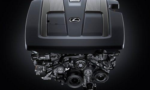 2020 Toyota LandCruiser 300 Series to get 3.5 twin-turbo V6